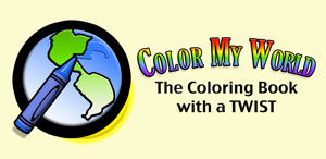 Color My World for iOS